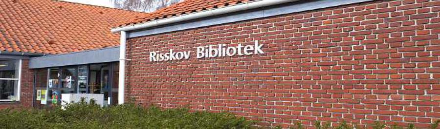 risskovbibliotek byttemarked
