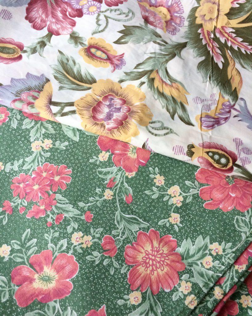 tekstiler fra genbrug finurligefund