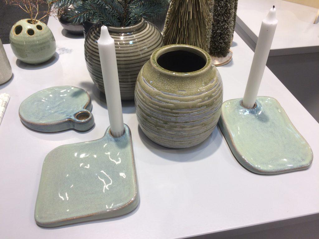 keramik finurlige fund