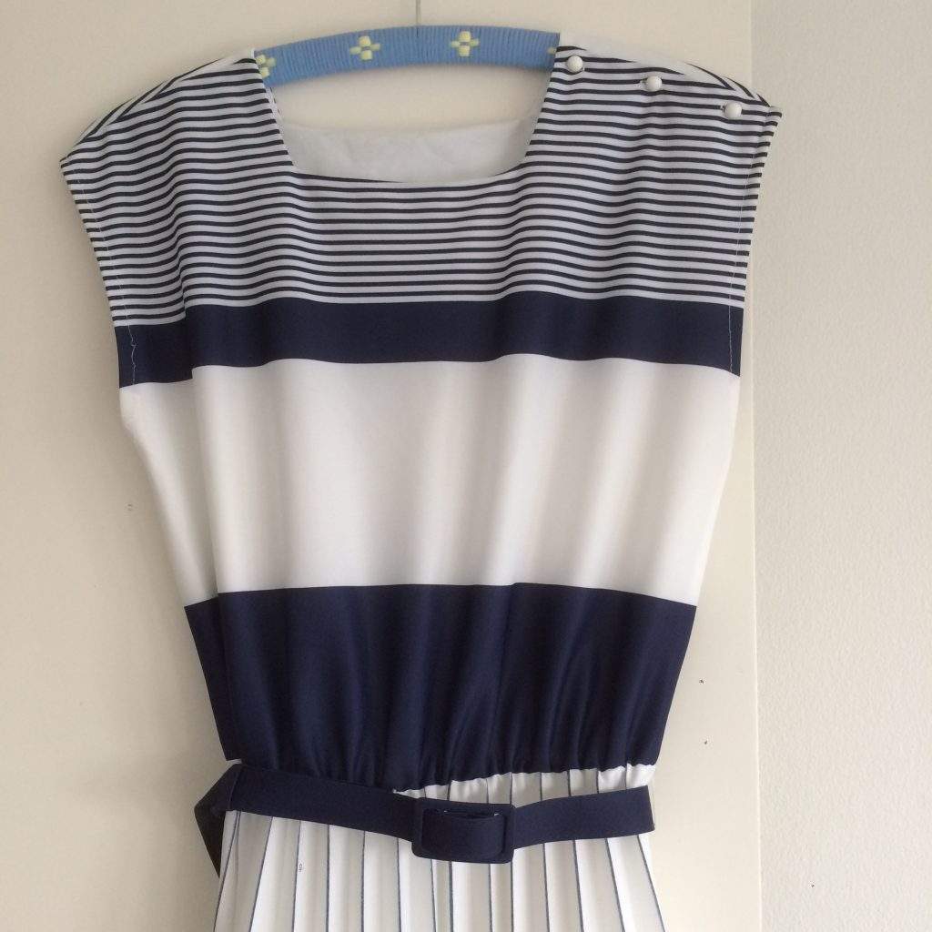 vintage kjole finurlige fund
