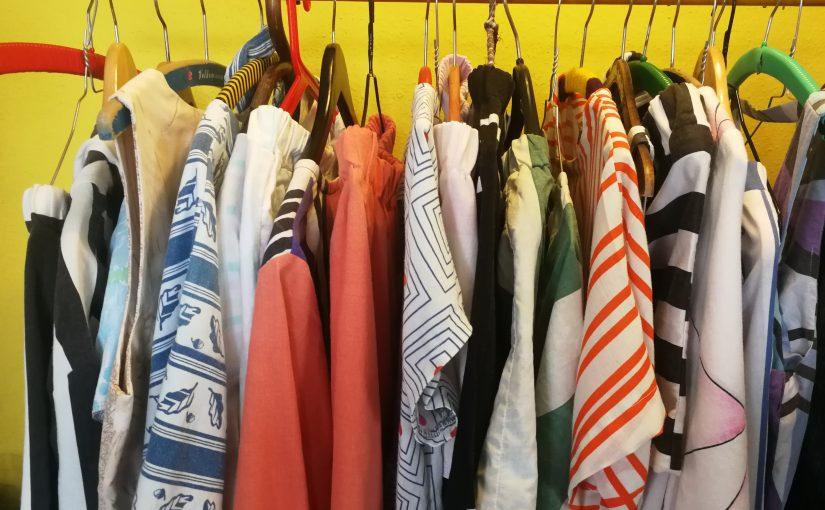 ATTER – fra sengetøj til mode